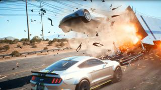 Скриншот Need for Speed Payback
