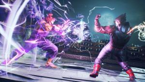 миниатюра скриншота Tekken 0