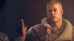 миниатюра скриншота Wolfenstein 2: The Freedom Chronicles - The Amazing Deeds of Captain Wilkins