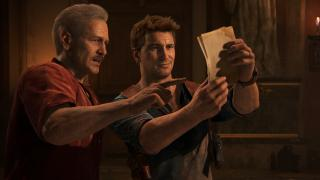 Скриншот Uncharted 4: A Thief's End