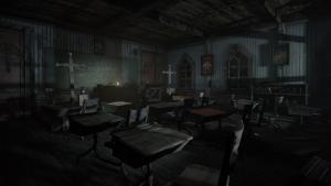 миниатюра скриншота Outlast 0