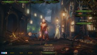 Скриншот Incredible Adventures of Van Helsing 2, The
