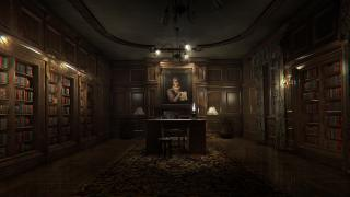 Скриншот Layers of Fear