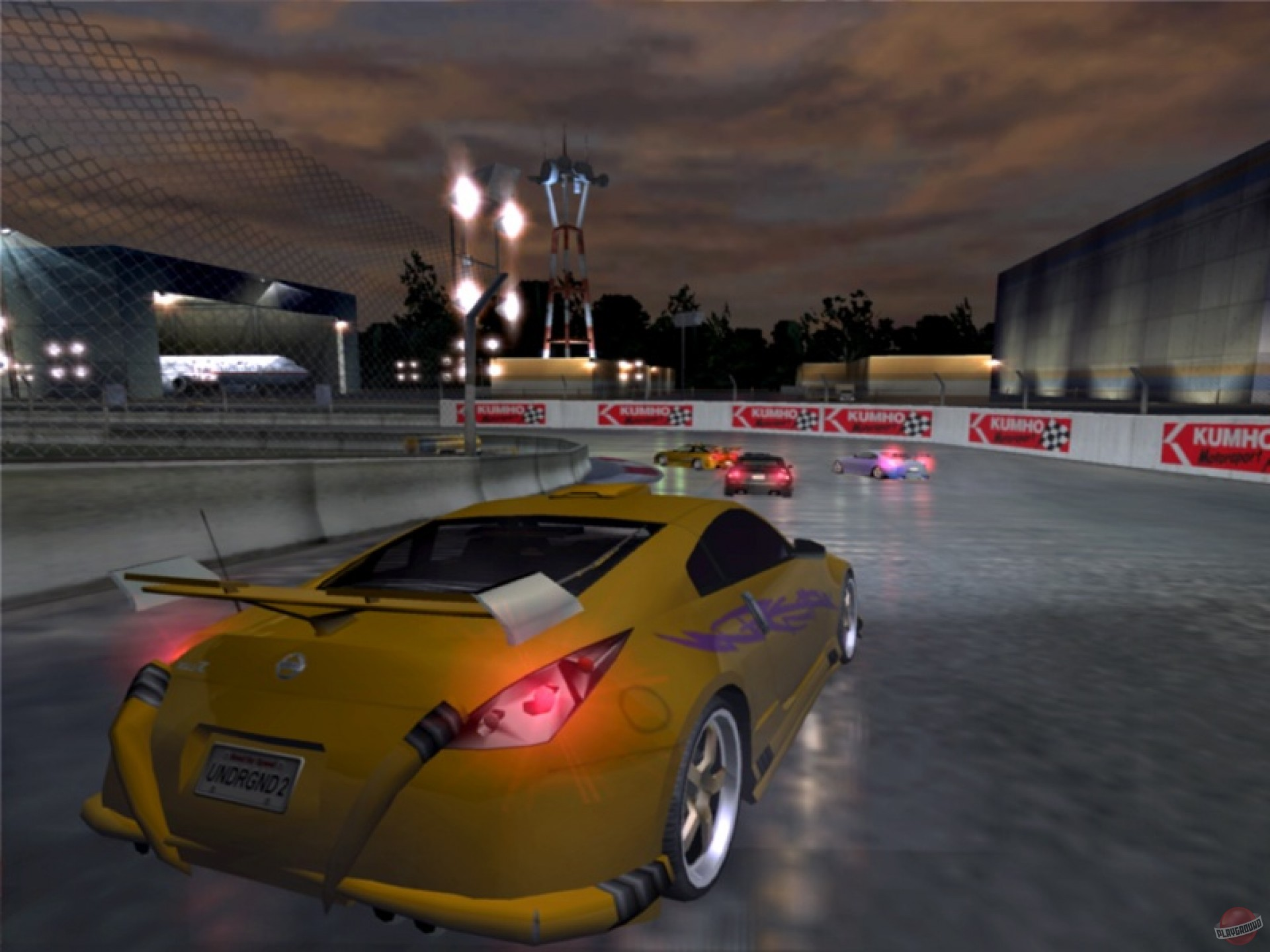 Download Game Need For Speed Underground 2 For Computer