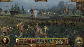 Скриншот Total War: Warhammer
