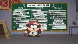 миниатюра скриншота South Park: The Fractured But Whole - Bring the Crunch