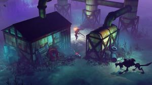 миниатюра скриншота Flame in the Flood, the