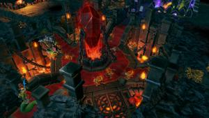 миниатюра скриншота Dungeons 3: Once Upon a Time