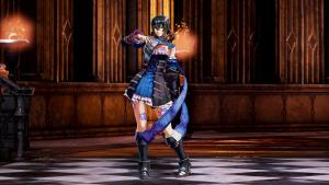 миниатюра скриншота Bloodstained: Ritual of the Night