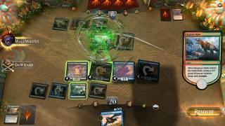Скриншот Magic: The Gathering Arena