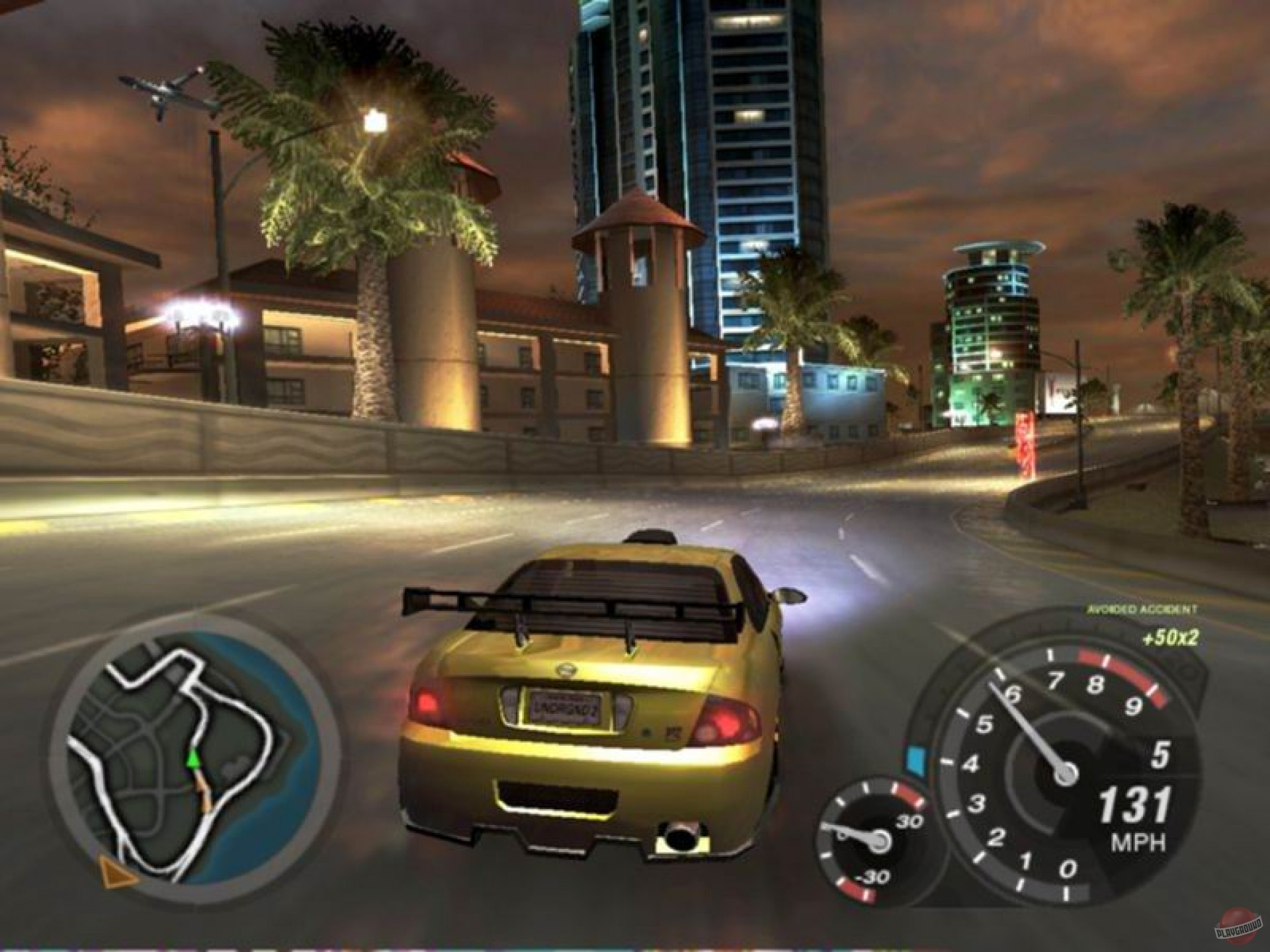 Save Editor Need For Speed Underground 2 Pc Download