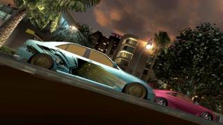 Скриншот Need for Speed: Underground 2