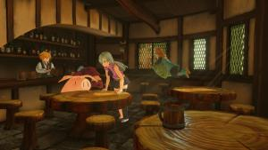 миниатюра скриншота Seven Deadly Sins: Knights of Britannia, the