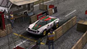 ��������� ��������� Colin McRae Rally 2005