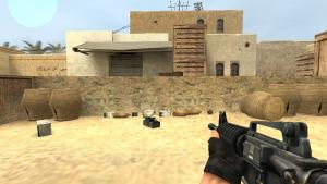 ��������� ��������� Counter-Strike: Source