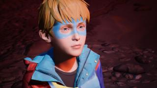 Скриншот Awesome Adventures of Captain Spirit, the