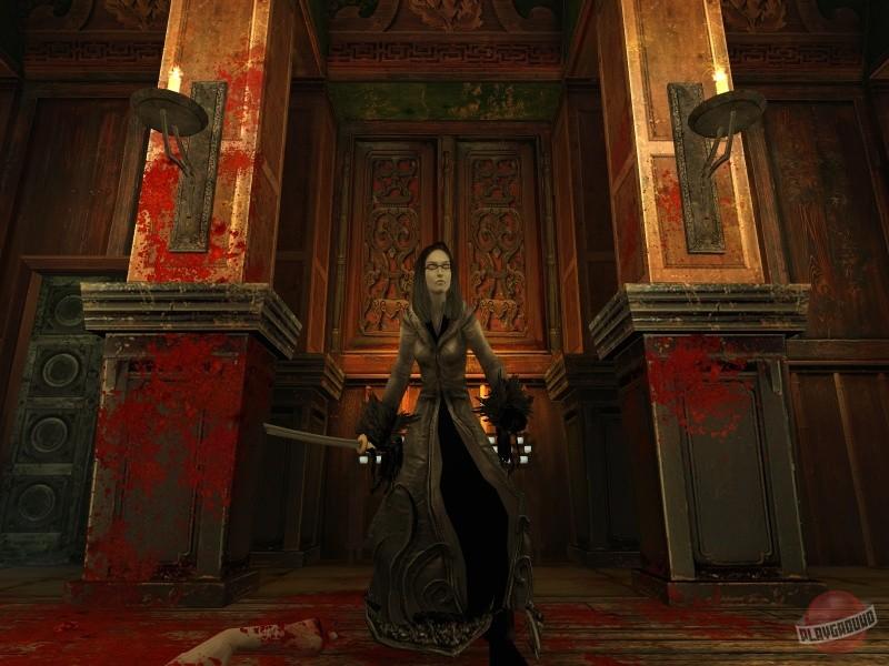 Vampire The Masquerade Bloodlines Моды Кланы