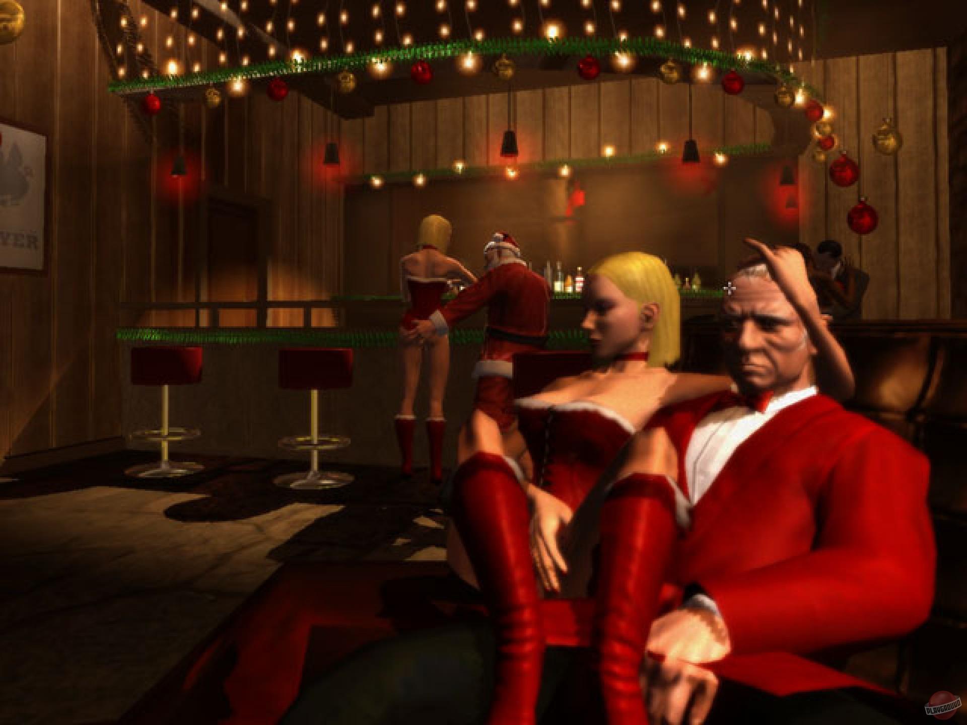 Porn photo of hitman 2 sex comics