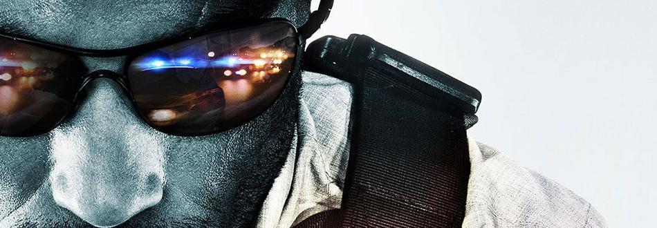 ���, �������, �� ��� ��� ����: �������� �� Battlefield Hardline