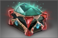42 - Locked Gemstone Cache