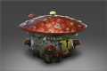 31 - Treasure of the Malignant Amanita