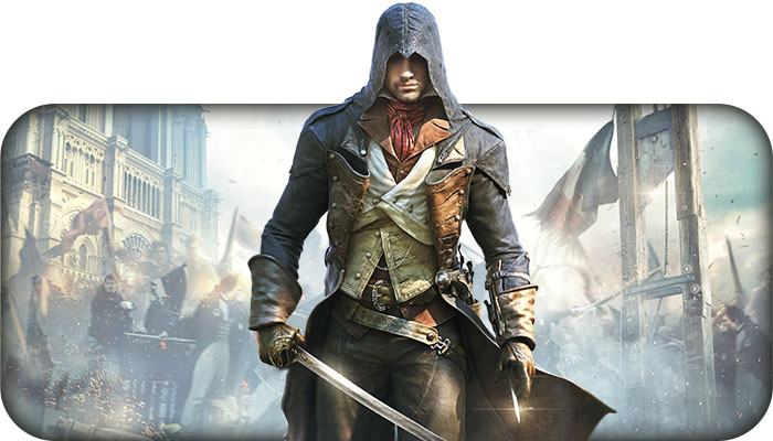 assassin s creed essay example Write a 650-700 word argumentative essay draft about the standards of and especially video games, such as prototype, assassin's creed for example, one needs.