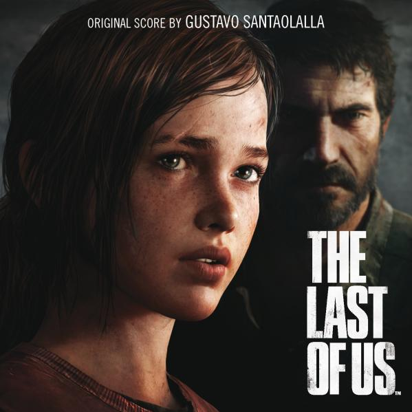The Last Of Us: Original Soundtrack Cover