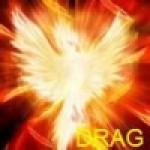 drag - fire