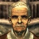 Old Man Harris