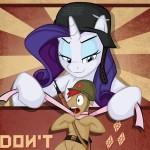 Makro Pony vas Equestria