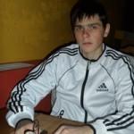 Алексей Соломахин