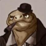 Komodo Saurian