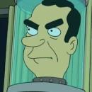 Голова Никсона