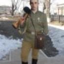 Star Soldier 2012