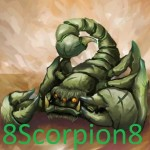 x8ScorpioN8x