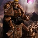 Примарх II Легиона