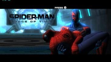 "Spider-Man: Edge of Time ""Standart Suit HD No Damage"""