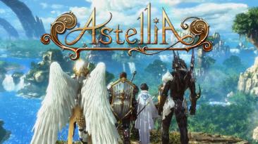Studio 8 объявила о закрытии европейских и американских серверов MMORPG Astellia