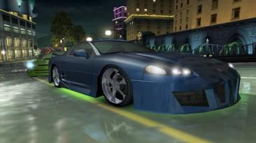 Ролики: Need for Speed Underground 2