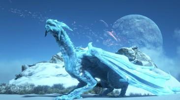Огненные и ледяные драконы в Dark and Light