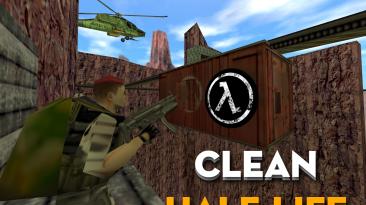 "Half-Life ""Мод Clean"""