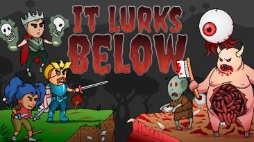 Геймдиректор Diablo II выпустил финальную версию своего нового проекта It Lurks Below