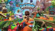 Sackboy: A Big Adventure - нежный, очаровательный и творческий платформер