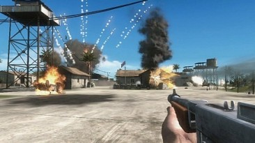 Battlefield 1943 принесла EA $16 млн.