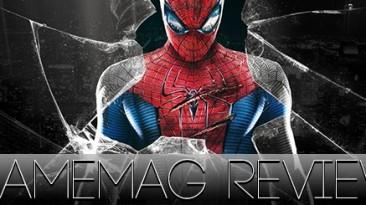 обзор The Amazing Spider-Man 2