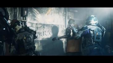 Как русские Deus Ex анонсировали (Алексей Гуфовский)