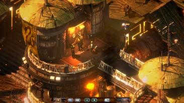 Beautiful Desolation высадится на PS4 и Switch в мае