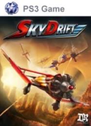 Обложка игры SkyDrift