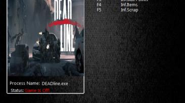Breach & Clear: Deadline: Трейнер/Trainer (+5) [1.0] {MrAntiFun}