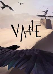 Обложка игры Vane